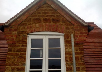 New Build Stone Farm House In Little Houghton, Northampton 10