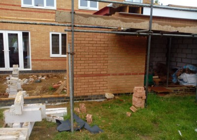 House Extension In Northampton 02