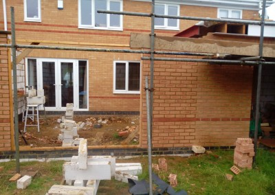 House Extension In Northampton