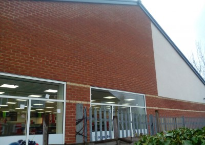 The Co-Operative Food Store New Build 5