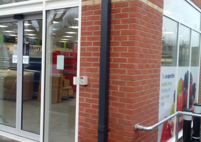 The Co-Operative Food Store New Build 7
