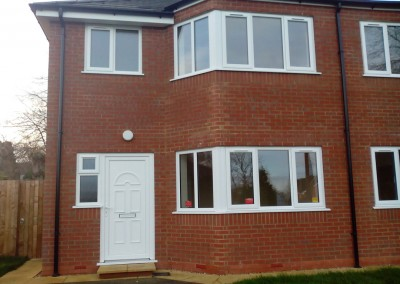 New Build Semi-Detached Houses In Higham Ferrers, Northamptonshire 10