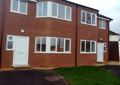 New Build Semi-Detached Houses In Higham Ferrers, Northamptonshire 8