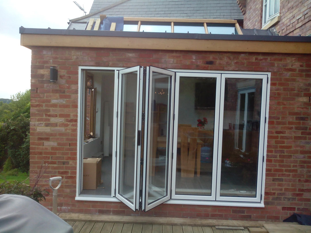 advantage of house extension