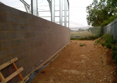 Warehouse Unit Construction In Northamptonshire 12
