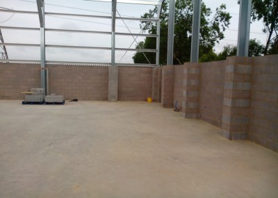 Warehouse Unit Construction In Northamptonshire 15
