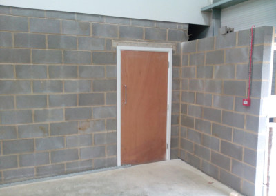 Industrial Unit Built In Wellingborough 3