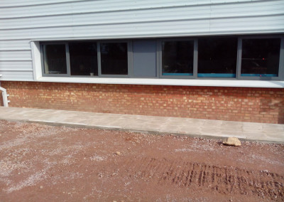 Industrial Unit Built In Wellingborough 4